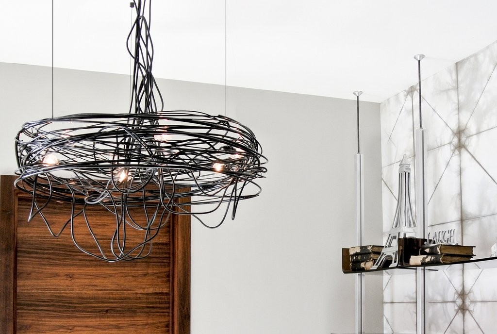 Editor's Picks: 10 Lighting Designs to Add Character to a Space