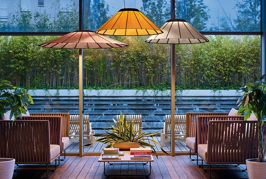 Editor's Picks: Colorful Lighting to Bring in Spring