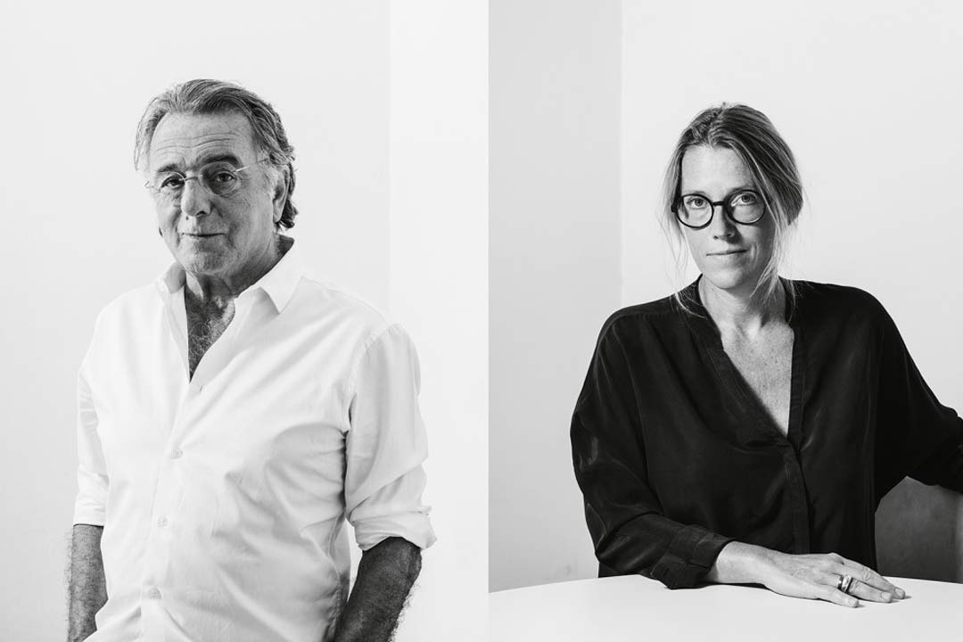 Meet the Makers: Lievore Altherr for Vibia