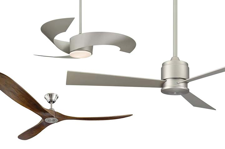 Step-by-Step Ceiling Fan Finder